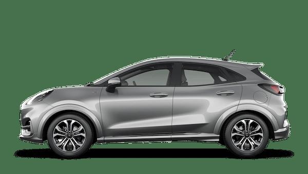 1.0 EcoBoost Hybrid mHEV 155 ST-Line 5dr