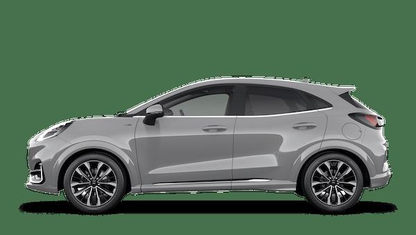 1.0L EcoBoost Hybrid (mHEV) ST-Line Vignale 155PS