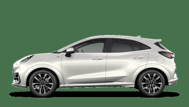 Ford Puma ST Line Vignale