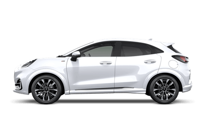 New Ford Puma ST-Line Vignale