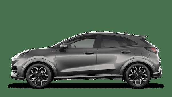 Ford Puma ST Line X