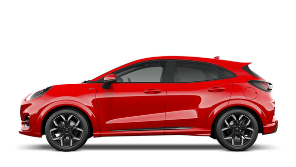 1.0 L Ford EcoBoost Hybrid (mHEV) ST-Line X 5dr 6Spd 125PS