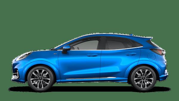 1.0 EcoBoost ST-Line X Vignale 5dr Auto
