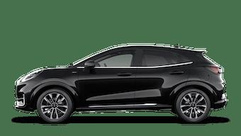 Ford New Puma ST-line X Vignale