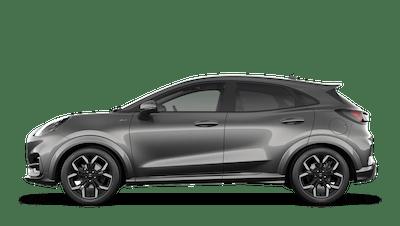New Ford Puma ST-Line X