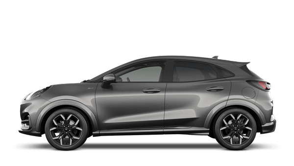 New Ford Puma St Line X
