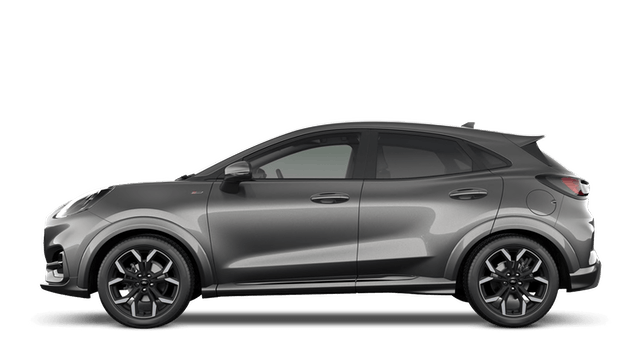All New Ford Puma St-Line X Privilege Offer