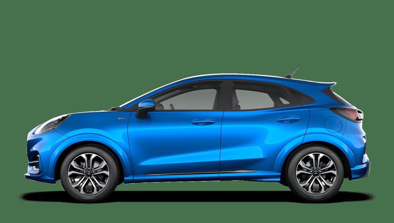 Ford Puma New Car Offers