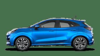 Ford New Puma ST-line