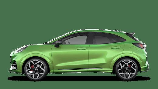 Explore the Ford Puma Motability Price List