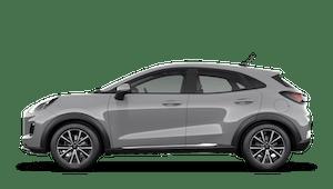 1.0L EcoBoost Hybrid (mHEV) Titanium 125PS Auto