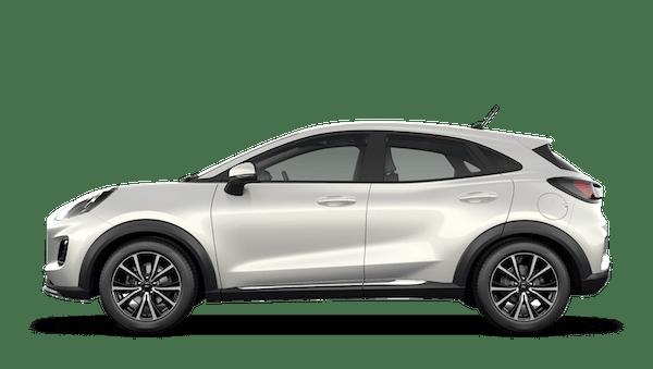 1.0L EcoBoost Hybrid (mHEV) Titanium 155PS