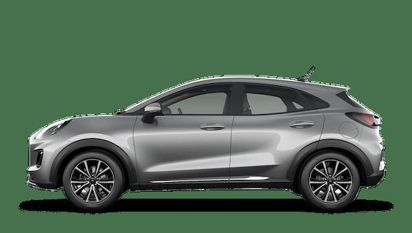 1.0 EcoBoost Hybrid mHEV Titanium 5dr