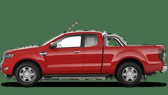 Ford Ranger Limited 1