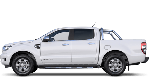 Double Cab Limited 2.2tdci 160PS Auto