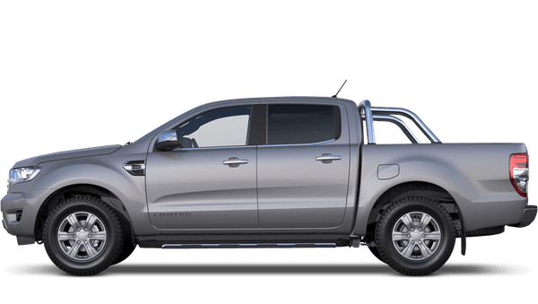 Double Cab Limited 2.2TDCI 160Ps Manual