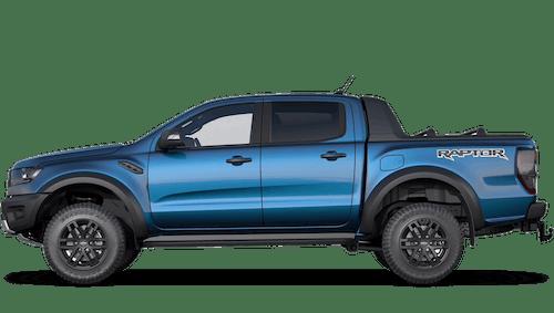Ford Ranger Raptor 545