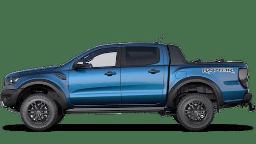 Ford Ranger Raptor Brochure