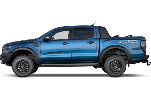 Brand New Ford Ranger Raptor Privilege Offer
