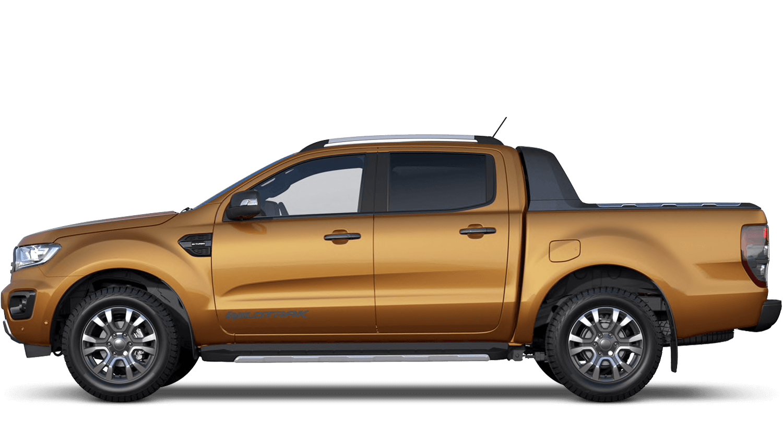 Ford Ranger New Van Offers