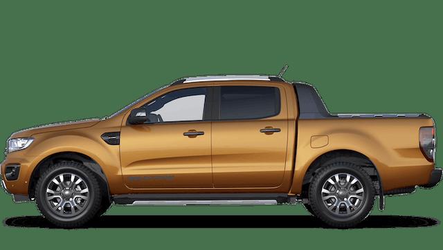 Brand New Ford Ranger 2.0 Wildtrak Offer