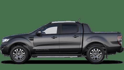 Ford Ranger Brochure