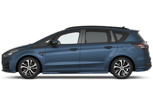 2.0 EcoBlue ST-Line 190PS Auto