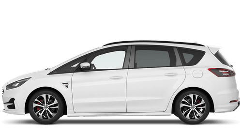 Ford S-MAX 38