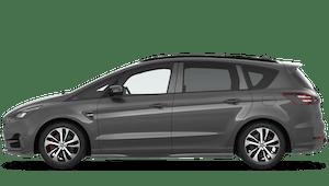 2.0 EcoBlue ST-Line 190PS AWD Auto