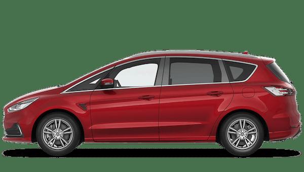 Ford S MAX Titanium