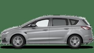 2.0 EcoBlue Titanium 150PS Auto