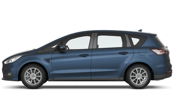 Ford S MAX Zetec