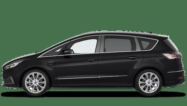 Ford S MAX Vignale