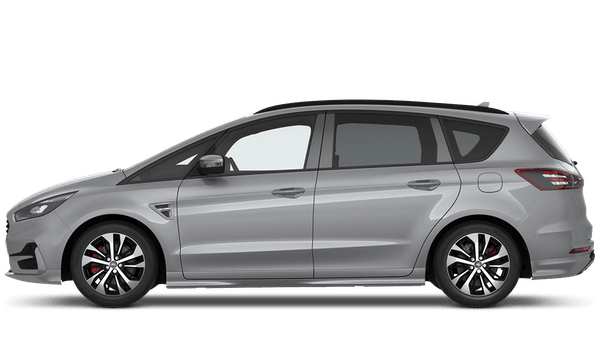 Ford S MAX ST Line