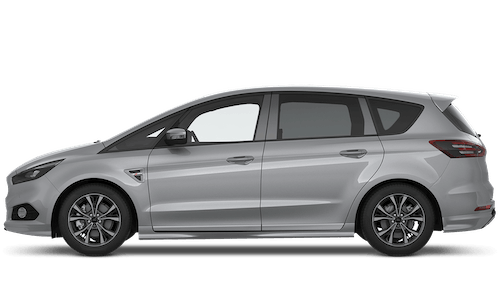 ford S-MAX ST-Line Offer