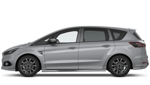 Explore the Ford S-MAX Motability Price List