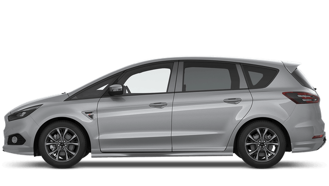 Brand New Ford S-Max ST-Line Offer