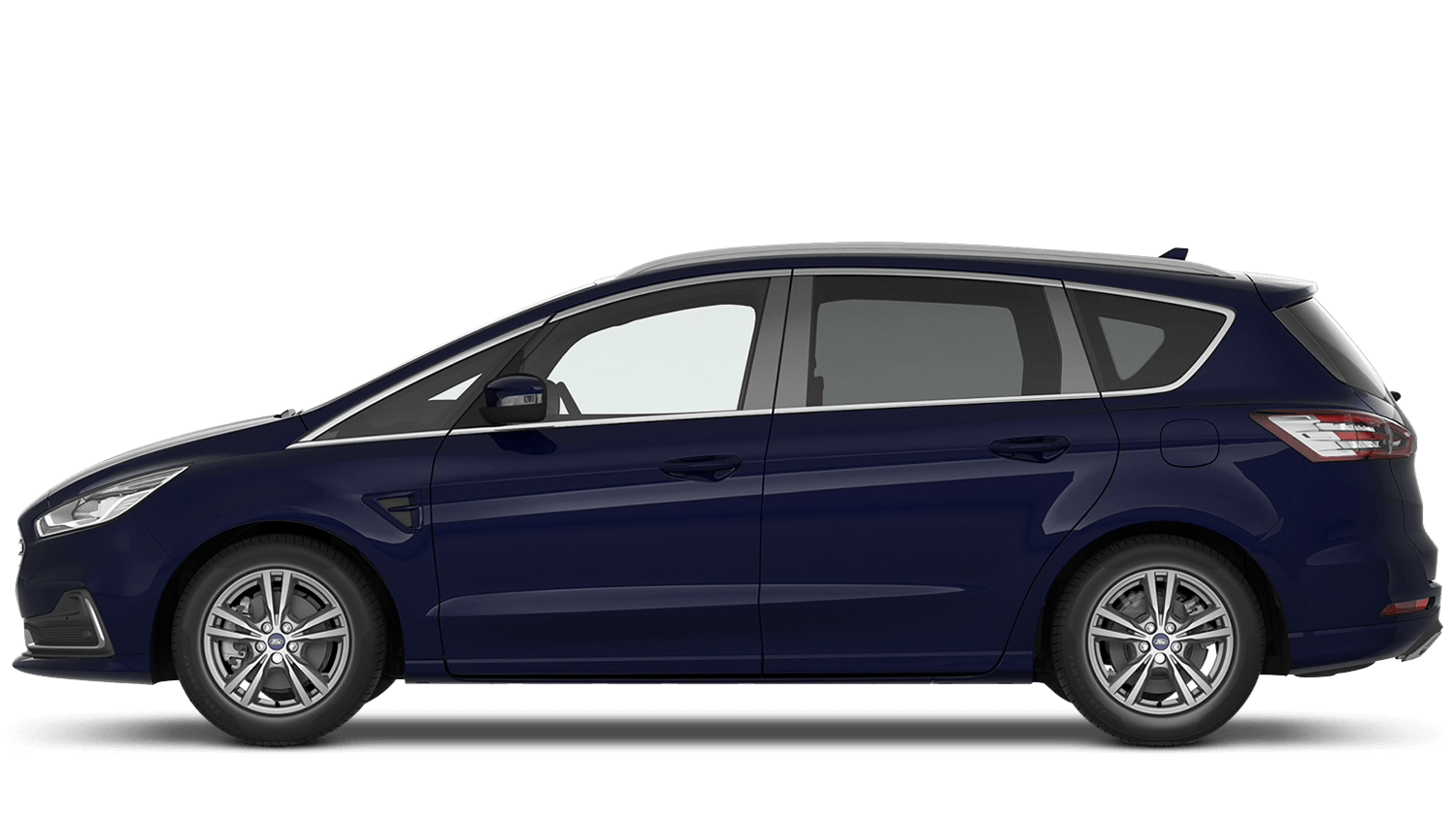 Ford S-MAX New Car Offers