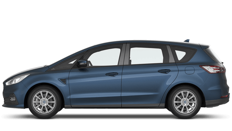 Ford S-MAX Zetec
