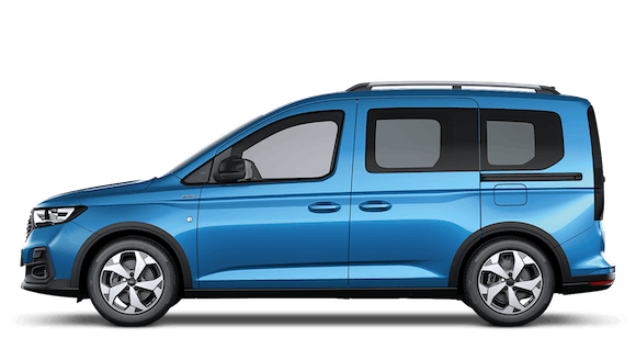 Ford Tourneo Connect New