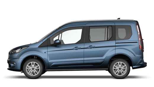 Ford Tourneo Connect Brochure