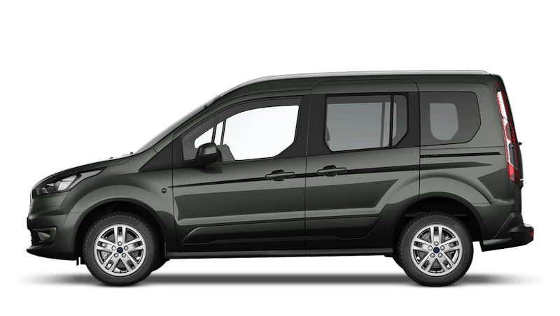 Guard (Special Metallic) Ford Tourneo Connect