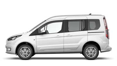 Ford Tourneo Connect Titanium
