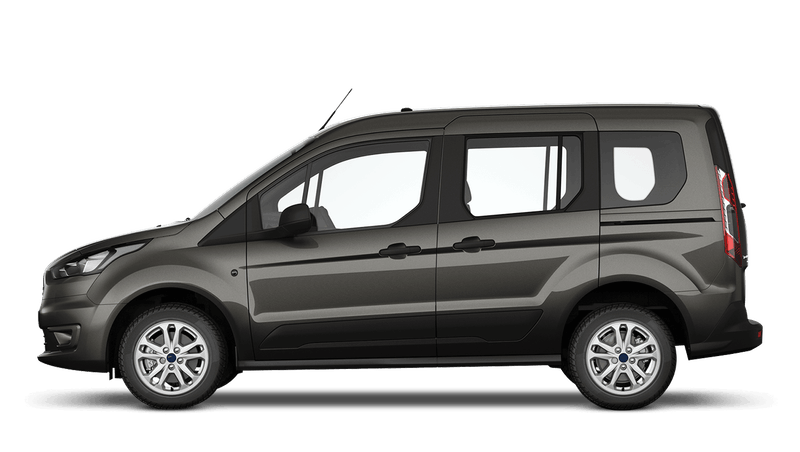 Magnetic (Metallic) Ford Tourneo Connect