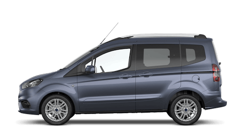 Ford Tourneo Courier 205