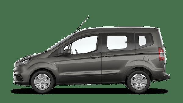 Ford Tourneo Courier Zetec