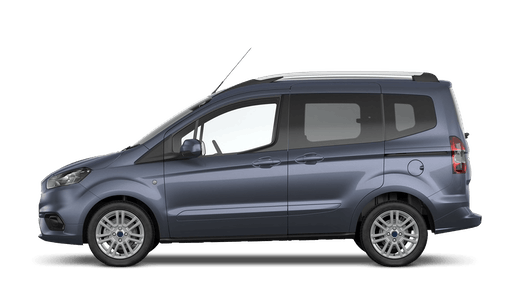 Ford Tourneo Courier Brochure