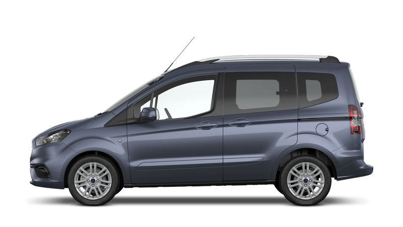 Ford Tourneo Courier For Sale Pentagon Ford