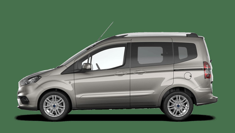 Ford Tourneo Courier 1 5l Tdci Titanium 100ps