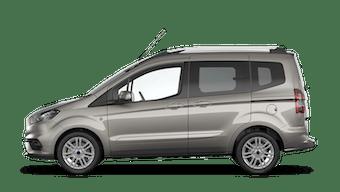 Ford Tourneo Courier Titanium